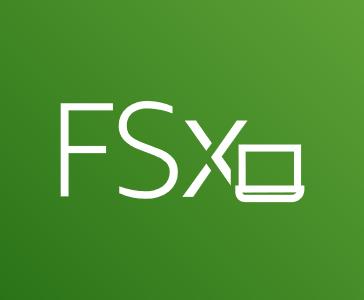 FSx for Windowsでの共有フォルダ作成方法